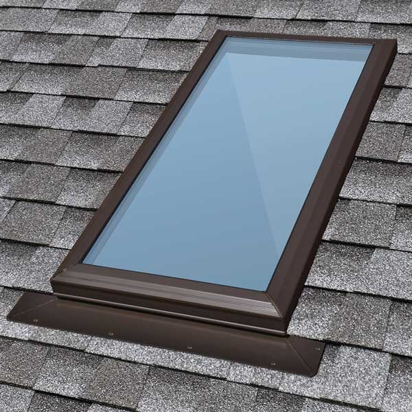 Fixed Deck Skylight